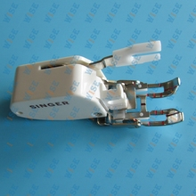 Genuine Even Feed Open Toe Walking Foot for Singer Low Shank Sewing Machines 10449WSR OT