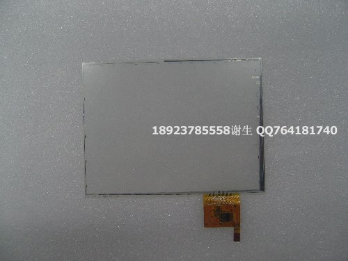 6 inch capacitive screen 300-N4008C-A00-V1.0 size 131x99