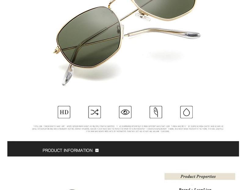 Classic Vintage Sunglasses