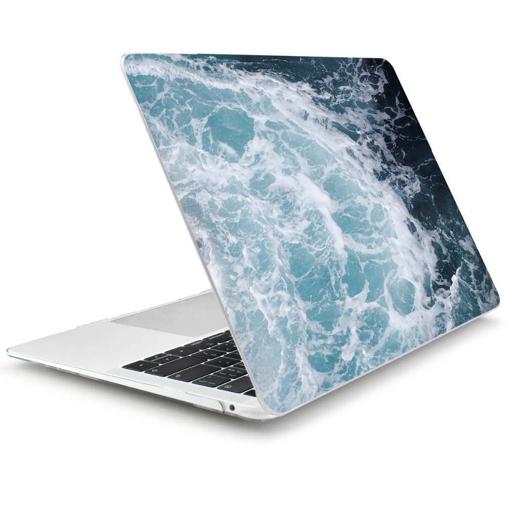 Marble Sky Case for MacBook 192