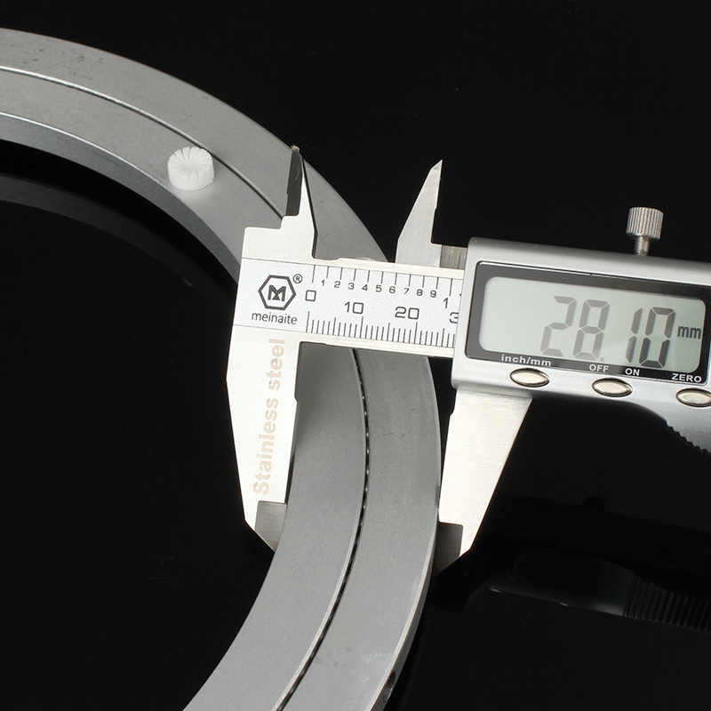 14 см/20 см/25 см/30 см/35 см/39,5 см Алюминиевый сплав Малый ленивый Сьюзен проигрыватель обеденный стол поворотные пластины для Кухня мебель