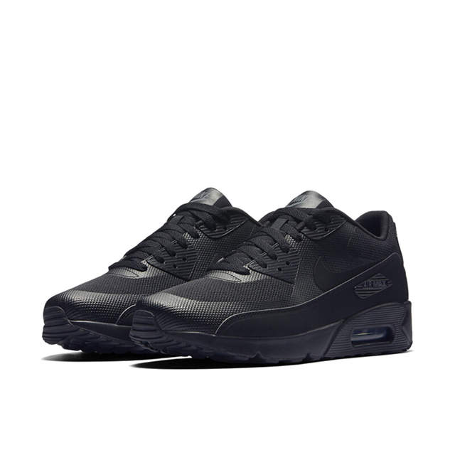 US $51.22 73% OFF|Original Authentic NIKE AIR MAX 90 Men's Running Shoes Sneakers Rubber Breathable Lace Up Nike Shoes Men Comfortable 875695 in