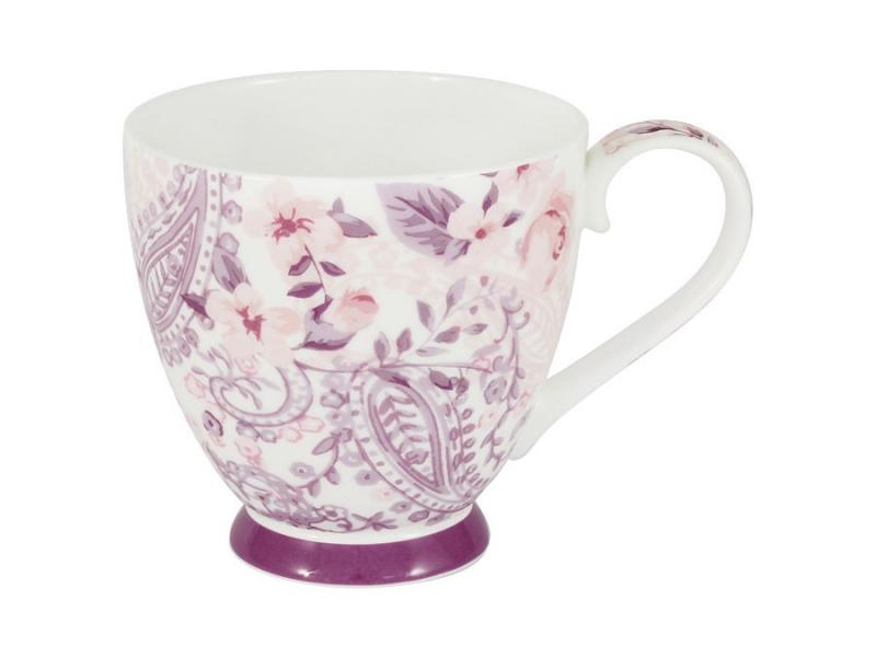 Фото - Mug The English Mug, Paisley, 400 ml automatic mug printing machine mug