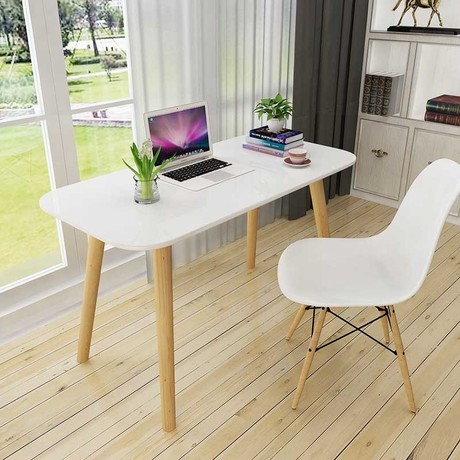 Scrivanie Mobili Per Ufficio Commerciale Mobili in legno massello di ...