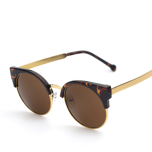 Okulary Przeciwsłoneczne Sunner