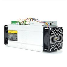 Bitcoin鉱夫s9 13.5 t antminer asic btc bitmain採掘機+電源(China)