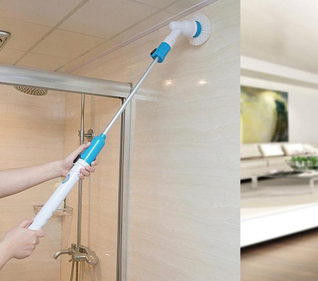 Badewanne Fliesen Schnurlose Stromwäscher Turbo Peeling Badewanne Fliesen  Boden 360 Wiederaufladbare Wäscher Hotel U0026 Home Bad
