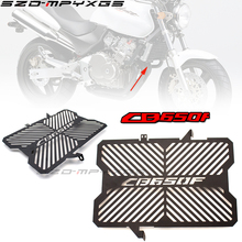 Motorcycle Radiator Cover Grill Shield Protector for HONDA CB650F CB 650 F 2014 2015 2016 2017 2018