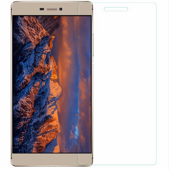 Premium HD9H 2.5D gehärtetes Glas FÜR Huawei p8 lite ALE L21 CL00 - Handy-Zubehör und Ersatzteile