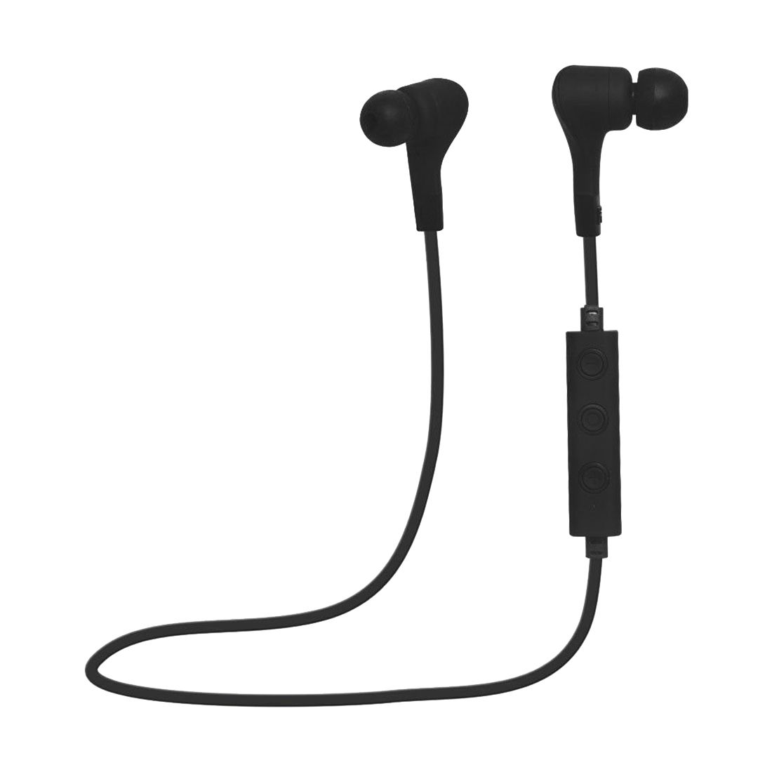 Waterproof Sport Bluetooth Wireless Headphones Internal Stereo