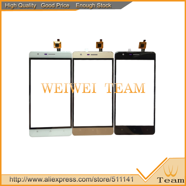 For Oukitel K4000 Touch Screen Digitizer Glass Replacement For Oukitel K4000 Mobile phone Touch Panel