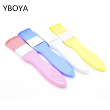 YBOYA high grade mask make up brushes beauty mask makeup brush multicolor