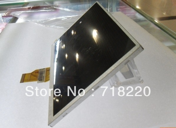 Shop is free shipping 9 inch lcd screen AT090TN10 for SONY Q9,Freelander PD50 PD60,TABLET PC MID ,cable 20000938-00
