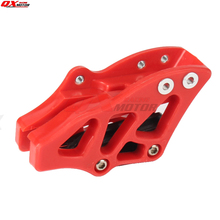 CR 125 250R CRF 250R 250X 450R 450X Chain Guide Guard Sprocket Guard Protector Fit CRF Motorcross Dirt Bike Free Shipping