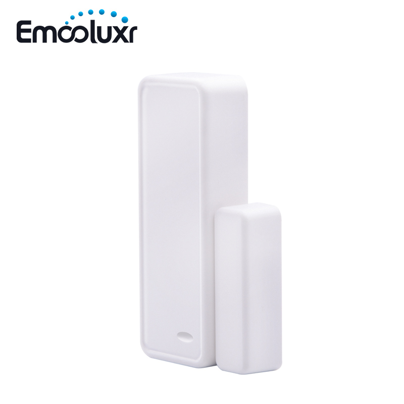 3pcs 433mhz Ev1527 Two-way Wireless Intelligent Door/window Sensor App Control Wifi Door Open Detector For Alarma Casa G90b Plus Security & Protection Sensor & Detector