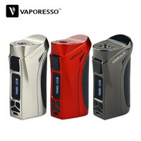 100 Original 100W Vaporesso Nebula TC Box MOD Built In OMNI Board Max 100W Output No18650