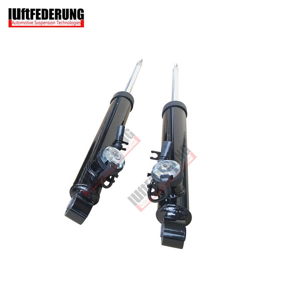 Qiilu Amortiguadores traseros par de amortiguadores de suspensi/ón trasera de 4 pulgadas universales para Mini Moto Minimoto chino de 2 tiempos 47cc 49cc