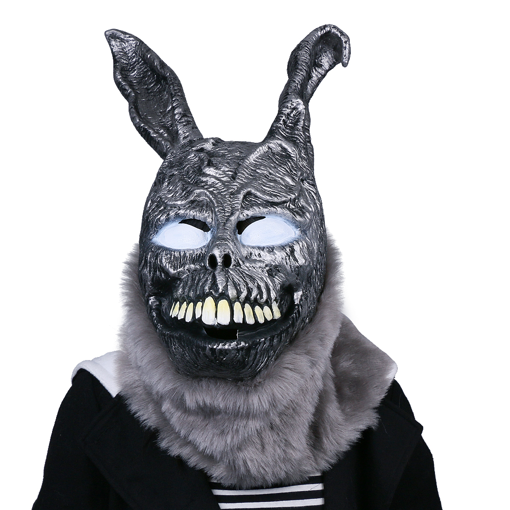 Popular Scary Rabbit Mask-Buy Cheap Scary Rabbit Mask lots from ...