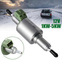 0.18-0.25 universal 12v 1kw-5kw bomba de diesel do calefator de ar do carro para os acessórios do automóvel do calefator de estacionamento do ar do carro