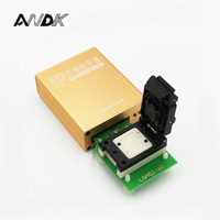 Ipbox V2 High Speed NAND Flash IC Programmer For Iphone Ipad Hard Disk 4s 5 5c