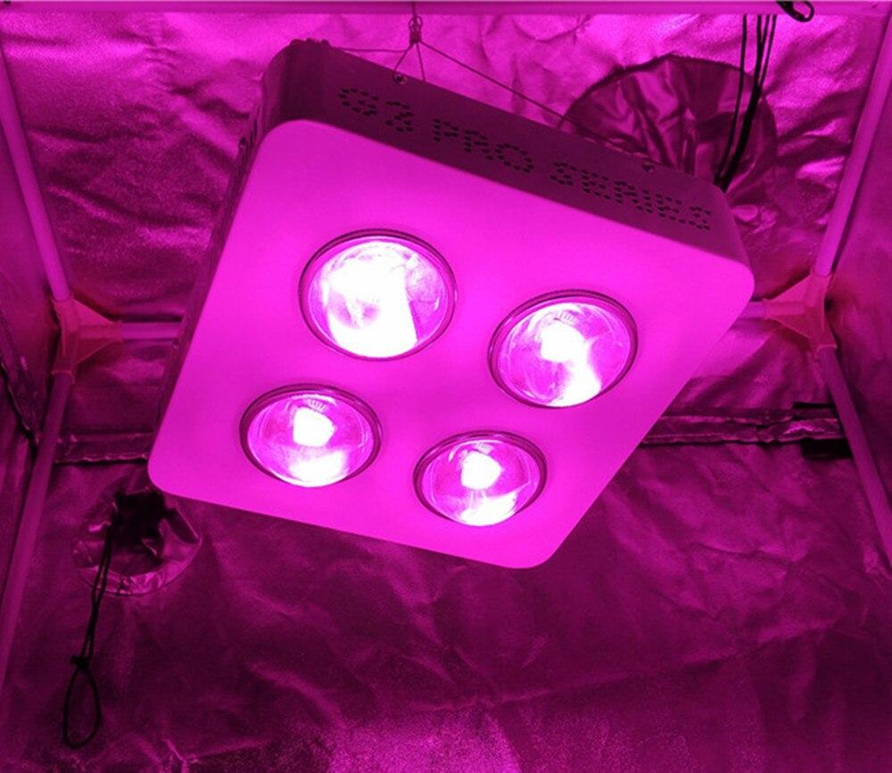 Us 446 0 Red Blue Uv Ir Orange White Led Grow Light 600 Watt Cob Led Grow Lamp For Grow Tent Box In Led Grow Lights From Lights Lighting On