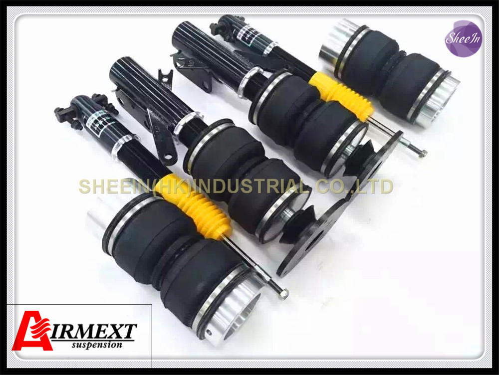 Air suspension kit /For Mondeo MARTIN / coilover +air spring assembly /Auto parts/chasis adjuster/ air spring/pneumatic