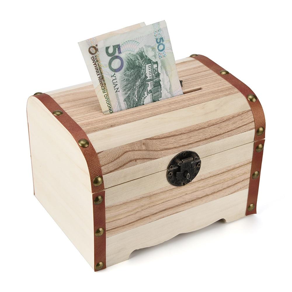 Independent Resin Cat Piggy Bank Tree Stump Style Money Saving Creativity Night Lamp Gift Saving Money Great Resin Figurines Money Box Money Boxes