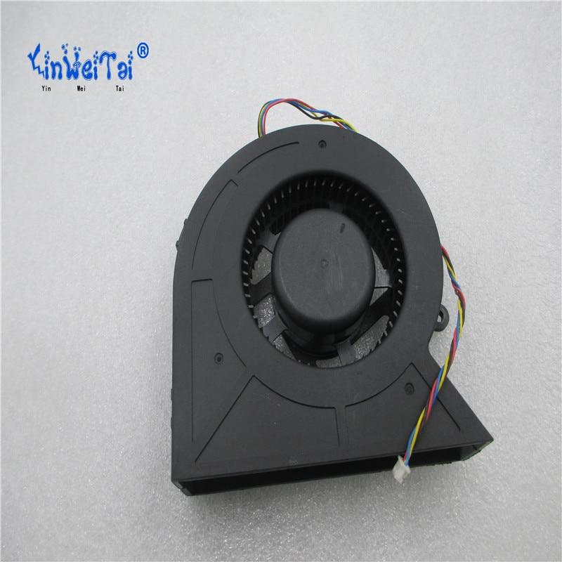 for MFA0251V1-C010-S99 Cooling Fan DC12V 7.20W F1A13T Bare fan