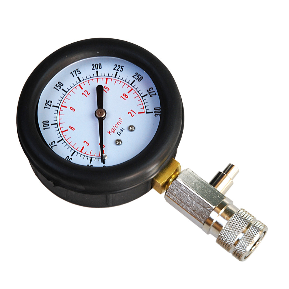 Hot Rapid Type Manometer Tester Kit Motor Auto Benzine Gas Motor ...