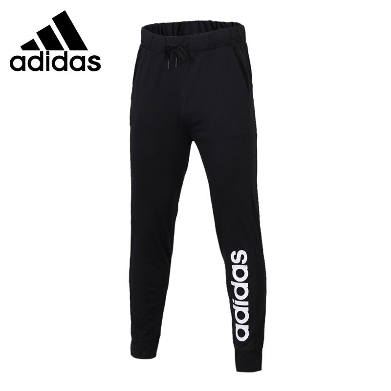 Original New Arrival Adidas NEO Label M CE MESH TP Men s Pants Sportswear