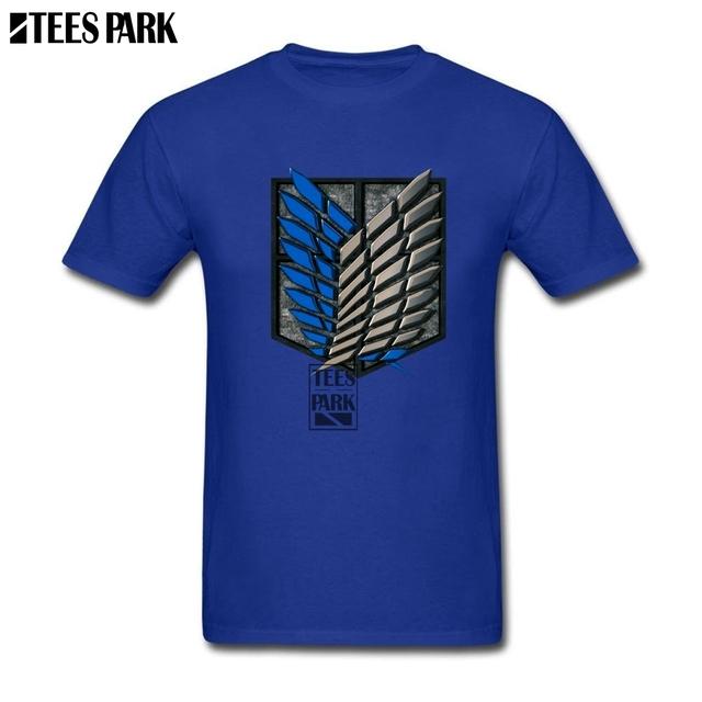 Attack on Titan T Shirts