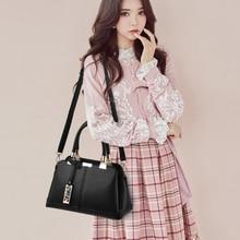 Hot Sale Leather Women Crossbody Bag – Tree Branch Metal Decor Female Handbag – Lady Shoulder Messenger Bag