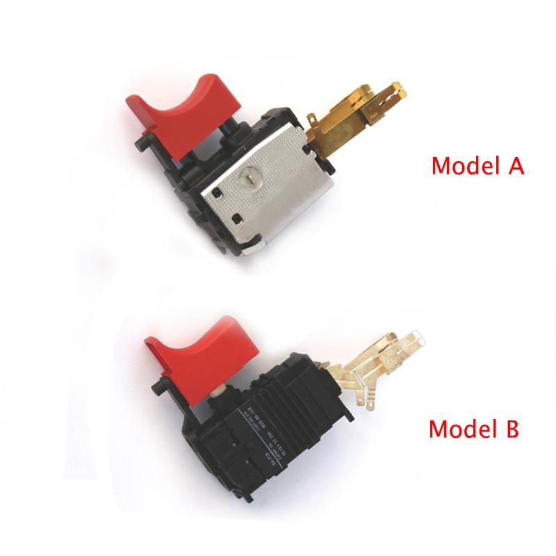 Speed Control Switch 2609199070 7.2V 9.6V 12V 14.4V 18V For BOSCH GSR7.2-2 GSR9.6-2 GSR12-2 GSR14.4-2 GSR7.2-1 GSR9.6-1 Power