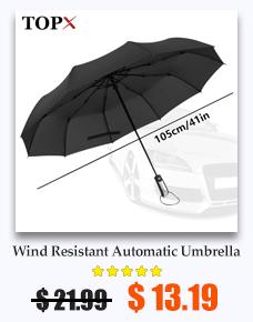 6aeb6f8888feab Umbrella rain women Kids Paraguas New Creative 195g Super light ...