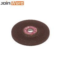10Pcs 100x16x6mm Grinding Wheel Fiber Reinforced Resin Cutting Disc Grinding Wheel Blade For Angle Grinder High Quality