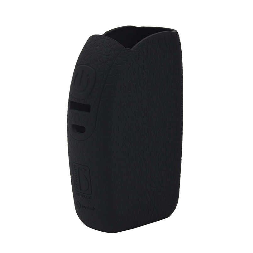 Joyetech Atopack pingwin Box Mod tarcza ochronna pokrowiec silikonowy bluzka z rękawami żel pasuje do Atopack pingwin vape box mod