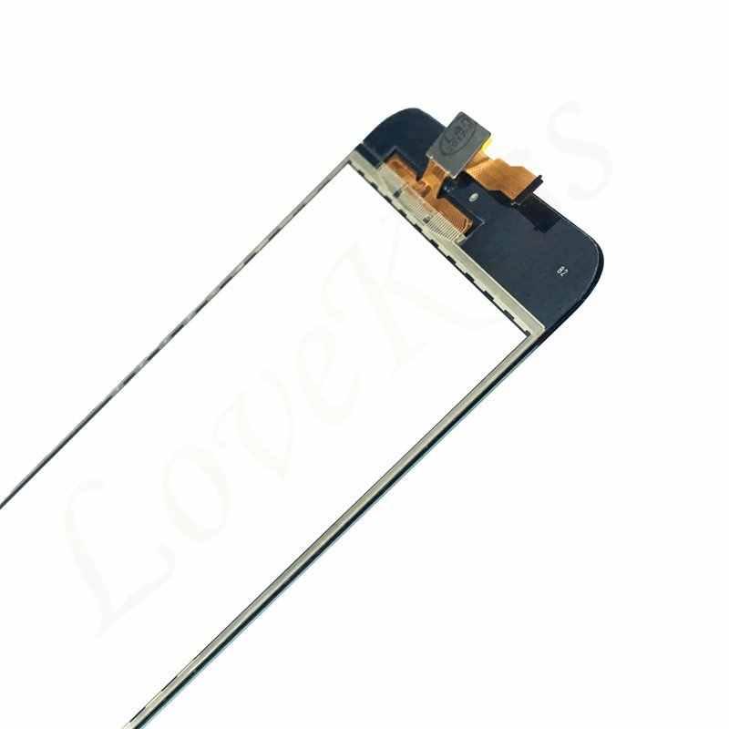 Panneau avant pour Huawei P9 Lite 2017 Honor 8 Lite Nova Lite GR3 2017 P8 Lite 2017 écran tactile capteur LCD affichage numériseur verre