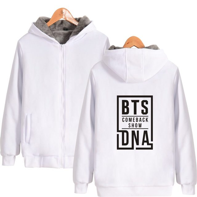 "BTS Love Yourself ""Her"" Jacket / DNA Jacket"