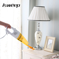 JIAWEISHI Ultra Quiet Mini Home Rod Vacuum Cleaner Portable Dust Collector Home Aspirator Handheld Vacuum Cleaner