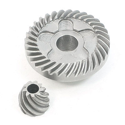 Replacement Part Spiral Bevel angle grinder Gear Pinion Set for Bosch 100mm Angle Grinder metal spiral bevel gear set for bosch gws 6 100 angle grinder