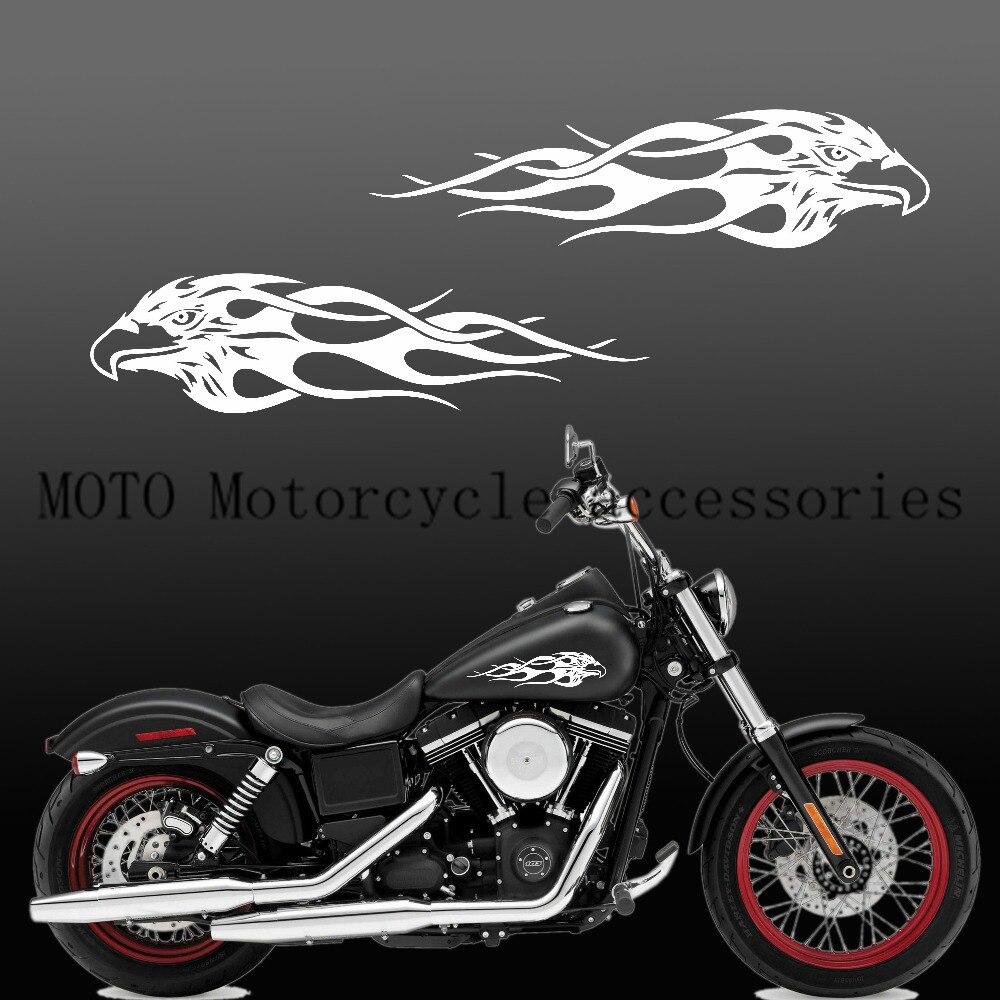 achetez en gros moto flamme autocollant en ligne des. Black Bedroom Furniture Sets. Home Design Ideas