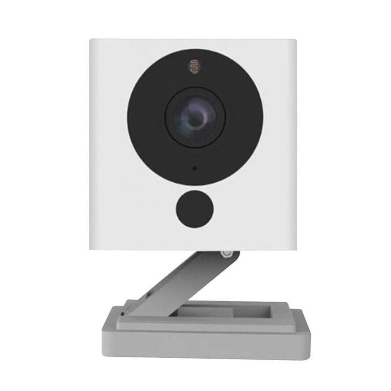 Vision nocturne originale Xiaomi Mijia Xiaofang 1080 P Zoom numérique caméra intelligente IP CMOS capteur WIFI sans fil bébé Mini Camaras