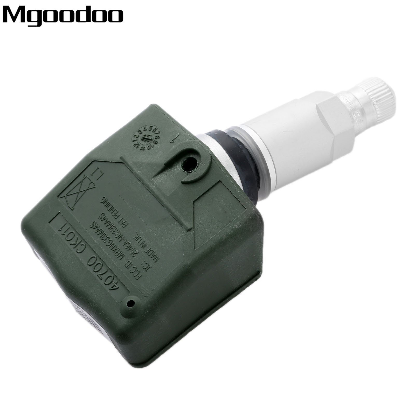 US $17 89 30% OFF|Mgoodoo 1Pc TPMS Tire Pressure Monitor Sensor 40700 CK011  Fittment For Infiniti Nissan 40700CK011 MRXNG33MA4S 315MHz-in Tire