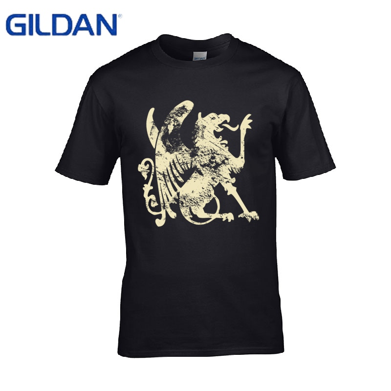 New Fashion T Shirt Graphic Letter Fashion vintage dragon Printed Hop t-shirts 100% cotton online shop cool shirts