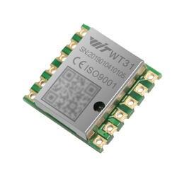Трехосевой датчик измерения вибрации Free-fall переключатель индуктор Вибрационный модуль может установить сигнал WT31S