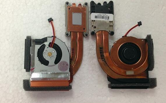 Genuine New Free Shipping For IBM Lenovo ThinkPad T420s T420si 3-Pins CPU Cooling Fan 04W0417 04W1713