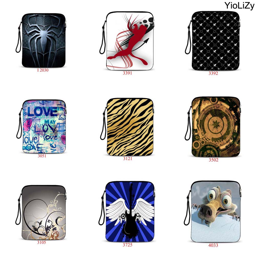 9.7 inch tablet Protective bag 10.1 laptop bag notebook sleeve computer Case tablet Cover For Samsung Lenovo thinkpad IP-hot10