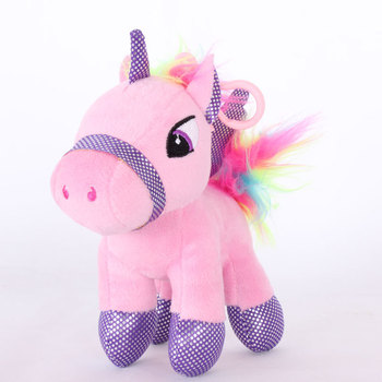 Lovely Unicorn Soft Stuffed Toy