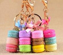 feb658f7e47c Торт Эйфелева башня брелок цепи питания моделирование странные новые  игрушки чашки сумки оптом производитель аксессуаров(