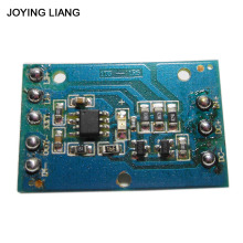 JYL-8813 T6 / U2 / L2 Glare Light Control Circuit Board Flashlight Driver Board 3 Function 5 Function Gear Electric Plate szxdy01 memory 5 mode led driver circuit board for flashlight 3 4 5v